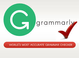 Grammarly and why I use it?