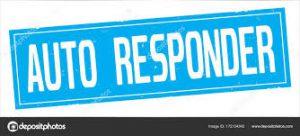Do emails work, image for autoresponder