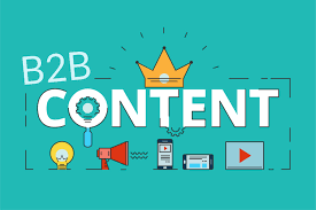 What is content marketing for?