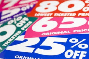 Discounts and you