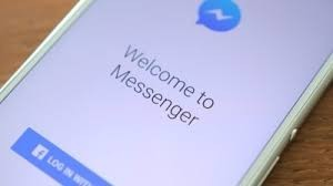 Will messenger take over from Email?