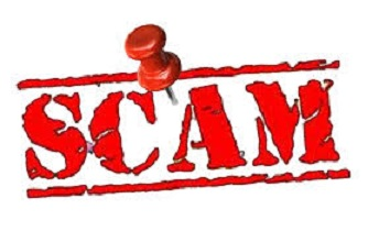 Internet scams and you